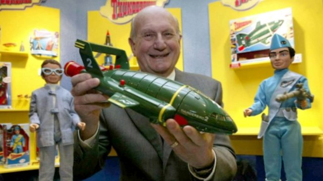 Gerry Anderson