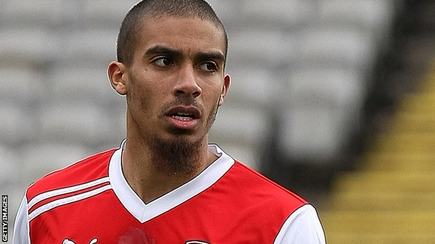 Lewis Grabban
