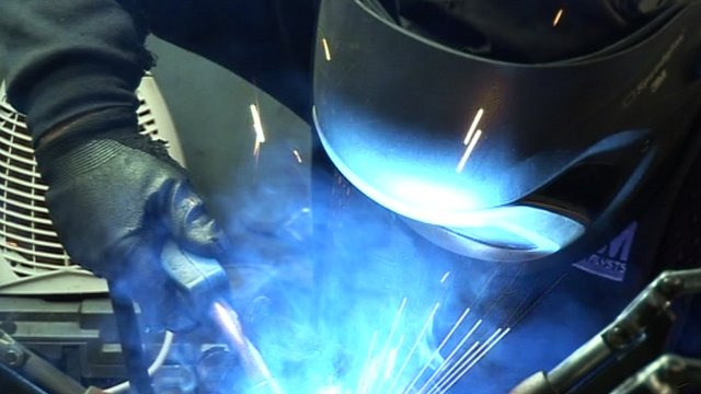 A Mansfield firm is looking to expand its production to Eastern Europe in the new year