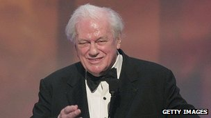 Charles Durning