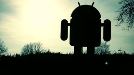 An Android