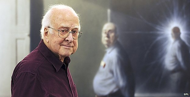 64986957 c0114152 peter higgs, british physicist spl Peter Higgs: honour for physicist who proposed particle