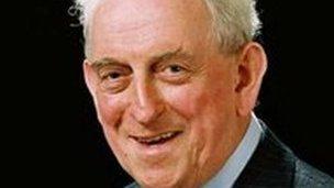 John Colebrook