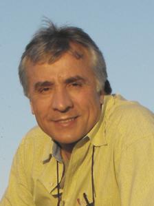 Dr Mahdi Mabruk Jibani
