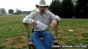 Tommy Jordan