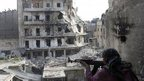 Russia 'to meet Syria opposition'