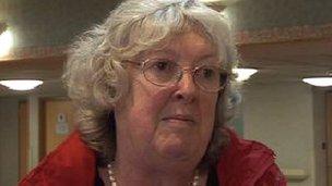 Dr Margaret Bayes