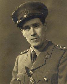 Raymond 'Jerry' Roberts