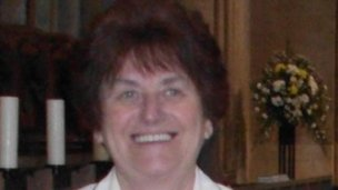 Carole Hillman 