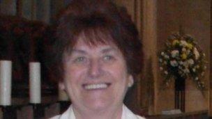 Carole Hillman