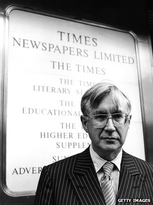 Lord Rees-Mogg
