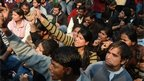 Protest in Delhi, India (29 Dec 2012)