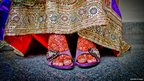 Bridal footwear