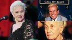 Etta James/Bob Holness/Eve Arnold