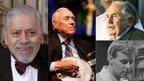 Robert B Sherman/Earl Scruggs/Tonino Guerra/Richard Carpenter