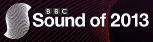 BBC Sound of 2013 logo