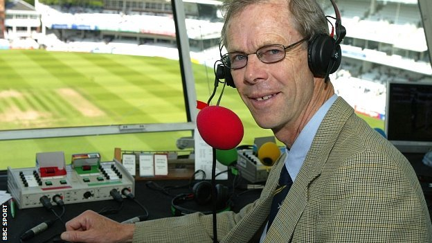 Christopher Martin-Jenkins