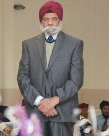 Hans Singh