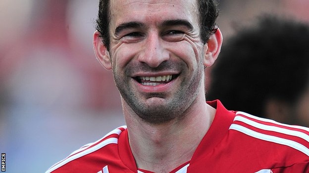 Danny Higginbotham