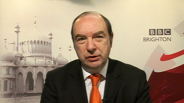 Norman Baker