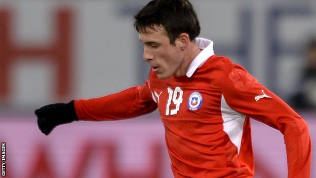 Wigan sign Manchester United striker Angelo Henriquez on loan