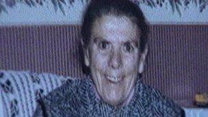 Winnie Deighton