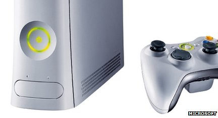 The old Xbox360