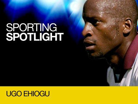 Ugo Ehiogu