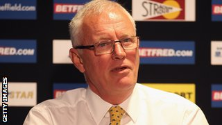 Barry Hearn