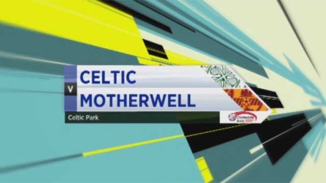 Highlights - Celtic 1-0 Motherwell