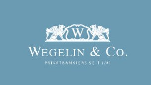 Wegelin logo