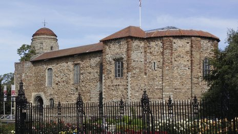 Colchester Castle