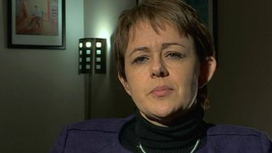 Dame Tanni Grey Thompson