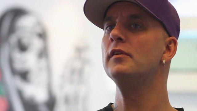 Jens Frederick Rossen