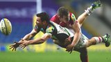Harlequins v London Welsh