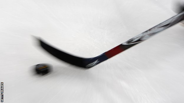 Edinburgh Capitals lost at home to Cardiff