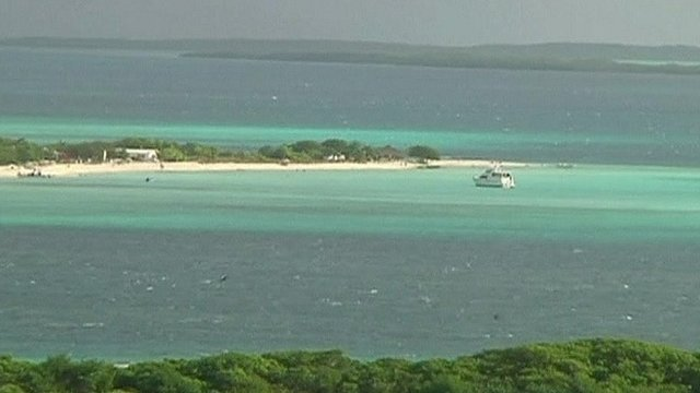 The Los Roques archipelago