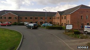 Rushden Park Nursing Home