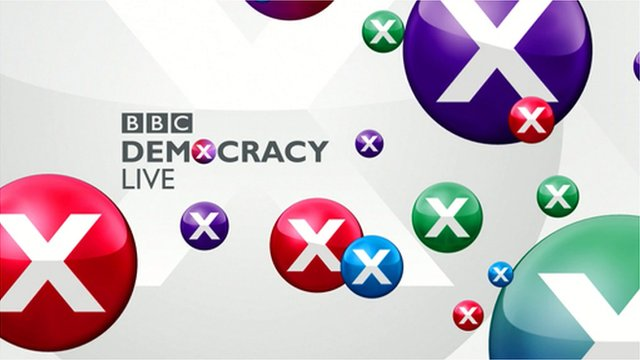 Democracy live