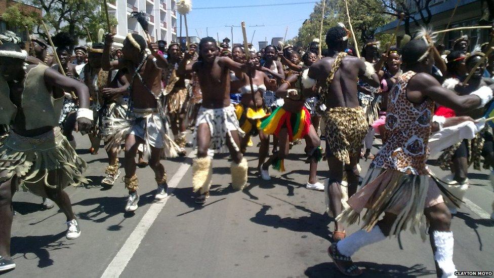 Northern Ndebele people