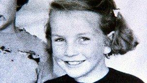 Moira Anderson