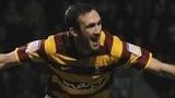 Rory McArdle scores for Bradford