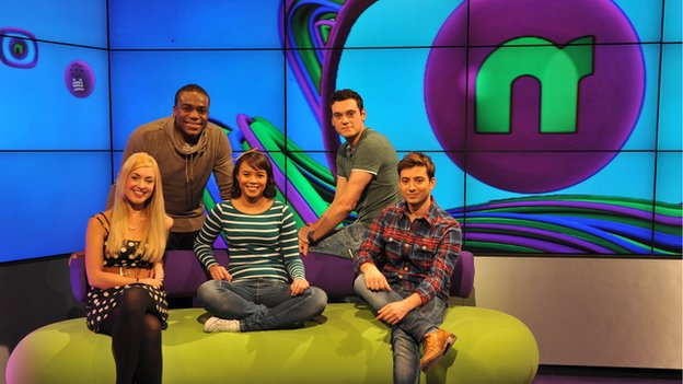 The Newsround Team