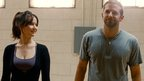 A scene from Sliver Linings Playbook