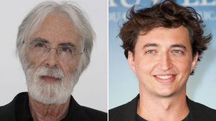 Michael Haneke and Benh Zeitlin