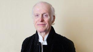 Prof Derek Clements-Croome