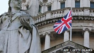 The union flag used to be flown every day of the year at Belfast City Hall