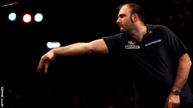 Scott Waites