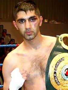 Jawaid Khaliq MBE