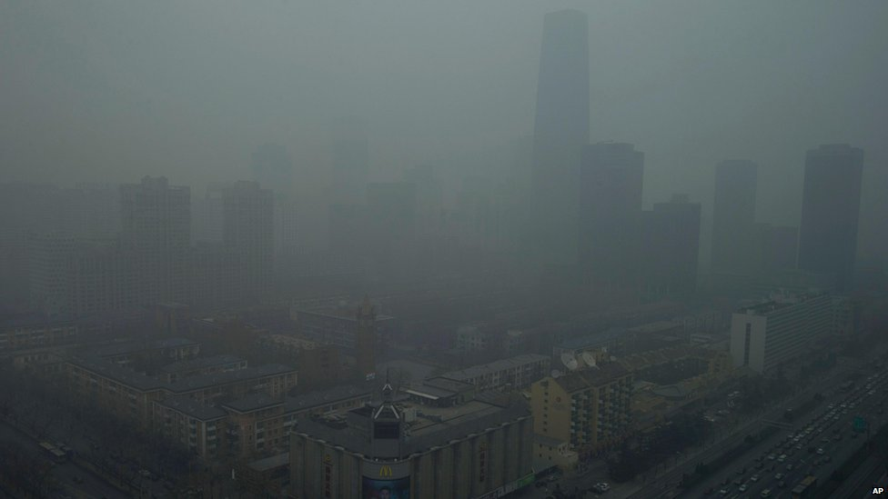 smog pollution in beijing With 'smog jog' through beijing, zuckerberg stirs debate on air pollution march 18, 2016 news analysis polluted skies heighten challenge for chinese government dec 10, 2015.